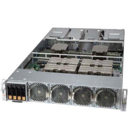 Picture of EPYC-7002x2-2U4xA100GPU